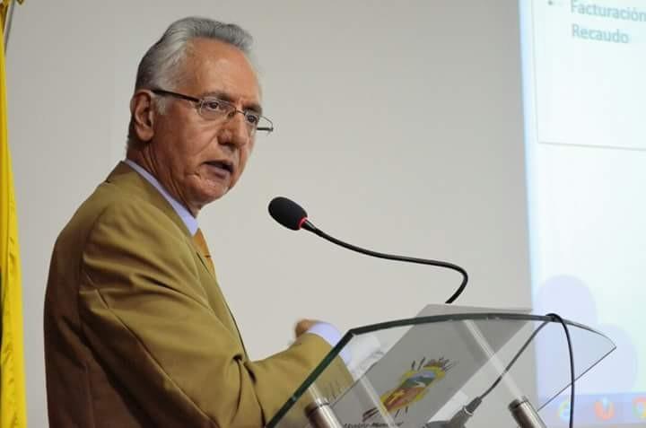 Jaramillo el alcalde de izquierda qué privatizará la salud en Ibagué