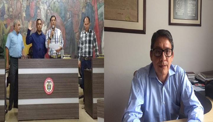 16 concejales con un pie afuera por destitución del personero de Ibagué