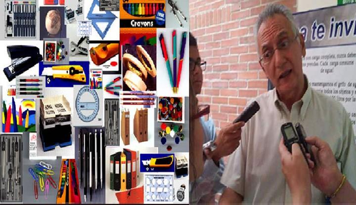 En Medellín compra alcaldía de Ibagué sus insumos de oficina