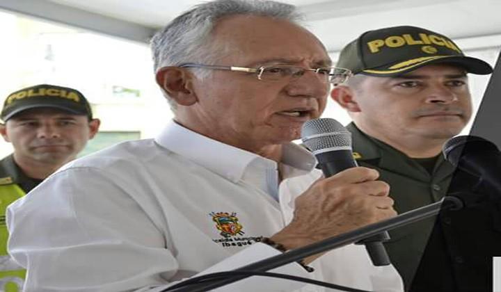 Alcalde de Ibagué avaló ataque a niños protestantes de Coello