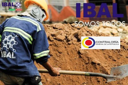 La mala hora del IBAL, organismo de control nacional, busca irregularidades en la contratación de esa entidad oficial