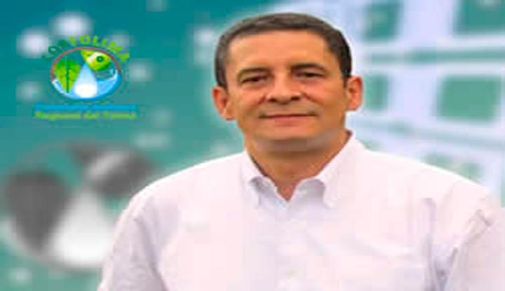 Consejo de Estado define hoy continuidad del gerente de Cortolima