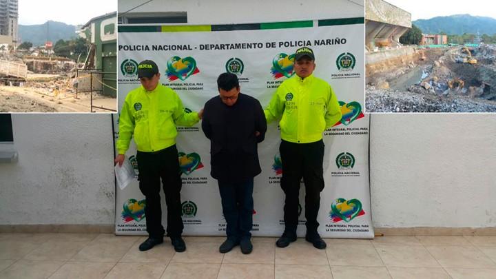 Dos mujeres fiscales desenmarañaron caso de alias gordo Arciniegas