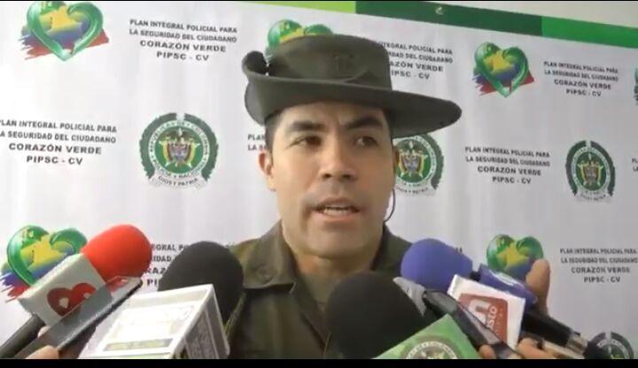 Orlando Arciniegas se declaró inocente, fue enviado a cárcel de Pereira