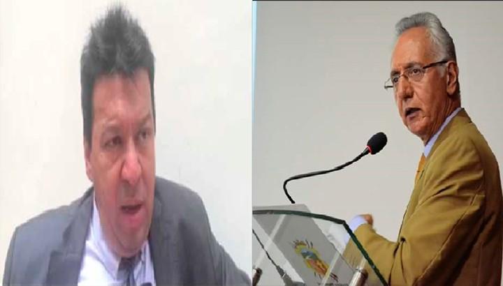 Confesión: Orlando Arciniegas, acusó al alcalde de Ibagué de su desgracia