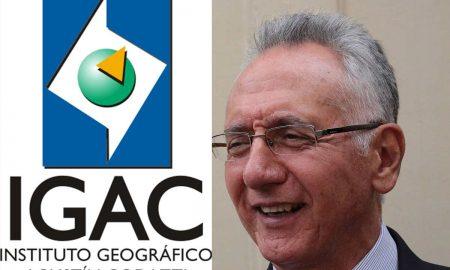 Guillermo Alfonso Jaramillo alcalde de Ibagué. Cambioin