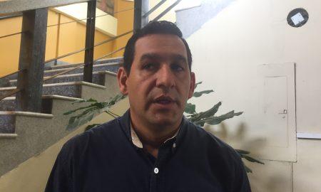 Carlos Andrés Castro, presidente del concejo Ibagué. Cambioin