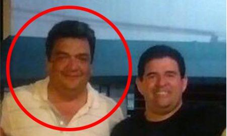 Ever Méndez, asesor alcalde de Cunday. Cambioin