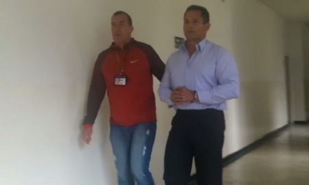 Oswaldo Enrique Mestre Campos. Cambioin