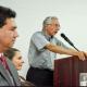 Gelver Dimas secretario de Salud en Ibagué. Cambioin